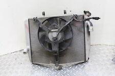 07-08 kawasaki ninja zx6r  ENGINE RADIATOR MOTOR COOLER COOLING RADIATER