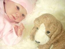 Kadence Reborn Custom Doll Denise Pratt Little Darlins Nursery Rita Meese artist