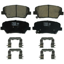 Disc Brake Pad Set Front Federated D1432C