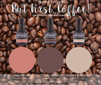 Tammy Taylor Gelegance Gel - From *First Coffee* Collection -We combine shipping