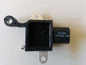 New Voltage Regulator 126600-3240, 126600-3440, IN6324