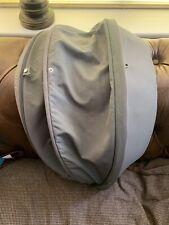 Stokke Xplory Green Hood Fabrics With Visor