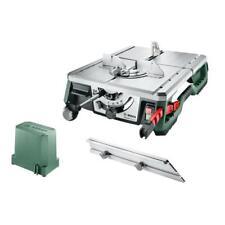 Bosch Tischsäge Advanced TableCut 52 mit NanoBlade Technologie 550Watt