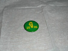 2006 Illinois Deer Harvest Pin  -  Bow Only