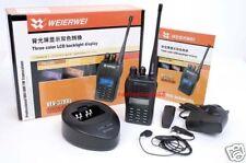 Weierwei VEV-3288S 400-470 Mhz UHF radio