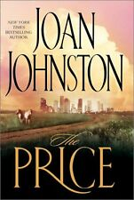 The Price: A Novel by Joan Johnston