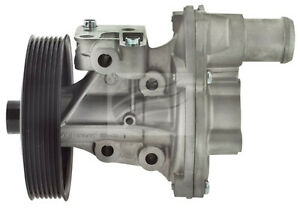 Tru-Flow Water Pump for Ford Transit VH VJ VM Duratorq 2.4L Diesel With Thermost