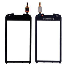 For Samsung Galaxy Xcover 2 S7710 Black Touch Screen Digitizer Glass Lens + tool