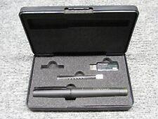 Polyvision Anoto AB DP-301 Digital Pen W/ Case & Accessories