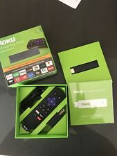 Roku Streaming Stick Digital HD Media Streamer (3600R) - Black