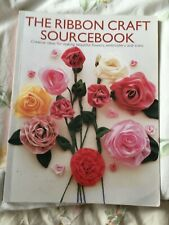 THE RIBBON CRAFT SOURCEBOOK