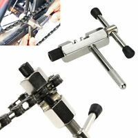 Bike Bicycle Chain Cutter Splitter Breaker Repair Rivet Link Pin Remover Tool US