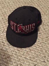 st louis cardinals fitted hat New Era Size 7 1/8