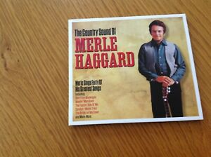 The Country Sound Of Merle Haggard