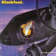 Blackfoot - Flyin High (NEW CD)