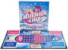 Mile high club jeu de société adulte une première classe jeu sexuel! aide amusant romantique coquin