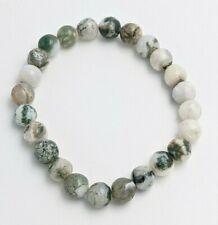 Bracelet Arbre de vie Spiritualité Blanc - Taille Unique