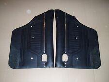 Mazda rx2-4dr-sedan FACTORY-REAR-DOOR-INTERIOR-PANELS**L-&-R**