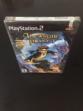 Disney's Treasure Planet (Sony PlayStation 2, 2002) ~ New  PS2 Game
