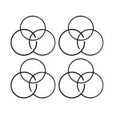 PISTON RINGS for 06-16 MINI R55 R56 R57 R58 R60 Cooper Countryman Paceman S 1.6L