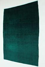 en exclusivité Vintage élégant vert néon Used Look PERSAN TAPIS tapis d'Orient