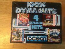 100% DYNAMITE Sinclair Spectrum