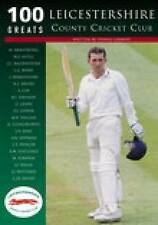 NEW Leicestershire County Cricket Club (Images of Sport)