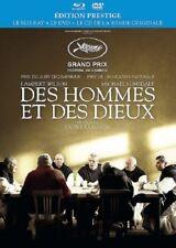Des hommes et des dieux Édition collector combo Blu-ray + DVD + CD de la Bande