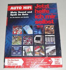 Einbauanleitung Auto HiFi Anlage Subwoofer CD-Wechsler DVD Navigation Video usw.