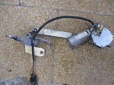 Wischermotor hinten +Gestänge 3810601 Mercedes Vito Kasten W638 2.2 CDI (1126)