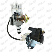 2336 + 684 DISTRIBUTOR ELECTRONIC IGNITION COIL VOLKSWAGEN VW BEETLE BUG