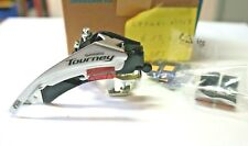 Shimano FDTX51-M6 Tourney TX51 deragliatore per bici ciclo bicicletta Multi Fit