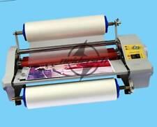 New Fm360j Four Rollers Hot Roll Laminating Machine Photo Film Laminator
