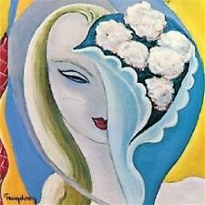 "Derek & The Dominos ""LAYLA and..."" CD REMASTERED NUOVO"