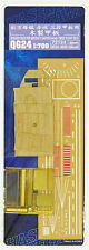 "Hasegawa Qg24 721241 Wooden Deck Parts for Ijn ""Akagi"" Three Flight Deck 1/700"