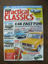 January Cars, 2000s Magazines Classics