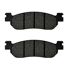 Brand New Rear Motorcycle Brake Pads for Yamaha YZF-R6 600 1999 2000 2001 2002