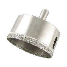 a10102800ux0124 Diamond Coating Tip Glass Tile Hole Saw, 60mm LW
