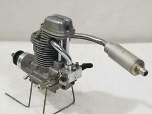ENYA 53-4C 4 Stroke RC Airplane Engine  PLEASE READ