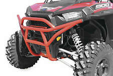 Dragonfire Racing  RacePace Front Bumper for RZR XP 1000 and RZR 90  01-1101 Red
