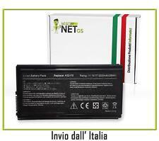 Batteria per ASUS 70NLF1B2000Y , 90-NLF1B2000   10.8V/11.1V 5200mAh 0576