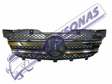 MERCEDES SPRINTER 2006 -> NEW FRONT GRILL GRILLE GRILLS CHROM CHROME