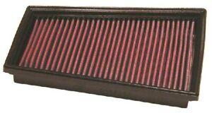 K&N Hi-Flow Performance Air Filter 33-2849