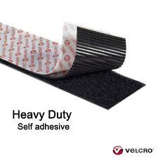 VELCRO Stick On Tape - 50mm x 25m