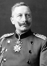 1902-Kaiser Wilhelm II-Last German Emperor or Kaiser-King of Prussia-1888-1918