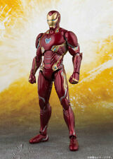 SH S.H. Figuarts Avengers Infinity War Iron Man Mark 50 Bandai Japan NEW***