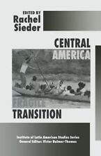 Latin American Studies: Central America: Fragile Transition (1996, Paperback)