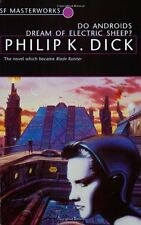 Do Androids Dream Of Electric Sheep? (S.F. MASTERWORKS),Philip K. Dick
