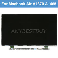 """11.6"""" For Macbook Air A1370 A1465 2012-2015 LCD LED Display Screen Replacement"""