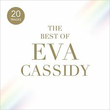 EVA CASSIDY THE BEST OF CD (GREATEST HITS)